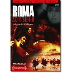 Roma Açik Sehir / Open City 'Roma, citta aperta'