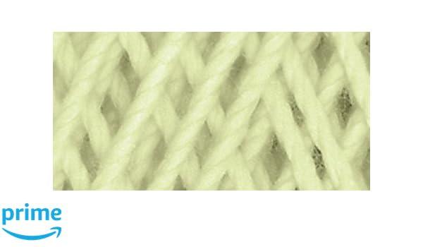 Coats Crochet 182-423 Aunt Lydia/'s Fashion Crochet Thread Size 3-Maize 3Pk