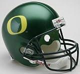 Riddell Oregon Ducks Deluxe Replica Helmet