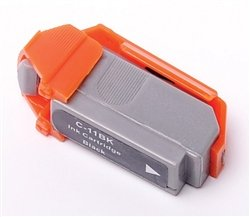Compatible Canon BCI-11BK Ink Cartridge by MS Imaging Supply