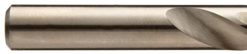Chicago Latrobe 550 Series Cobalt Steel Jobber Length Drill Bit Set with Metal Case, Gold Oxide Finish, 135 Degree Split Point, Inch, 29-piece, 1/16'' - 1/2'' in 1/64'' increments by Chicago Latrobe (Image #5)
