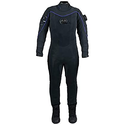 Image of Aqua Lung Fusion Essence Womens Drysuit Skin