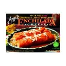Amys Cheese Enchilada, 9 oz (12)