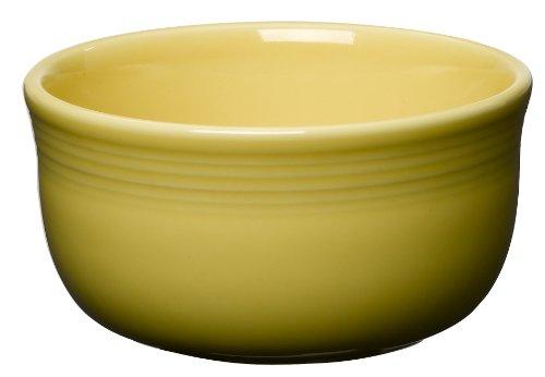 Fiesta 28-Ounce Gusto Bowl, Sunflower