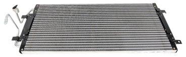 (ACDelco 15-63090 GM Original Equipment Air Conditioning Condenser)