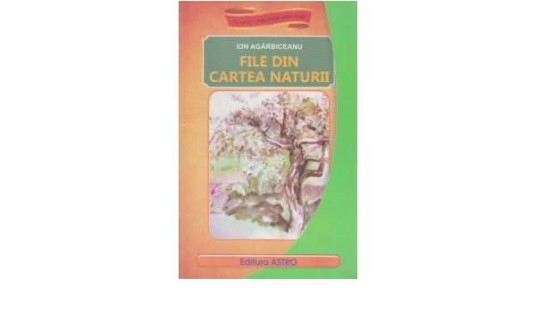 File Din Cartea Naturii De Ion Agarbiceanu Ebook