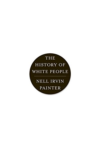 The History of White People - Painters Best Worlds
