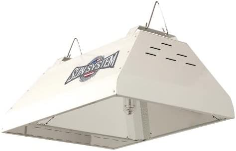 Olympia Lighting 300W Omni-Directional Hydroponic LED Grow Light- Replacement for 1,000W HID MH,HPS, MVP