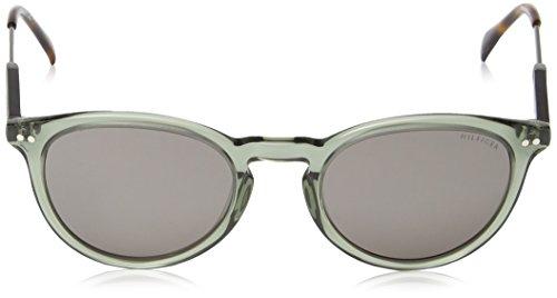 Gris Bro 1198 TH Grey Silverash Sonnenbrille Tommy Hilfiger S x1fnwqXfTA