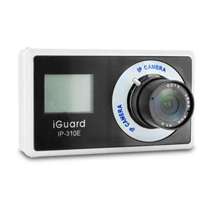 Price comparison product image Micon Ip-310e Iguard 310e Ip / network Security Camera
