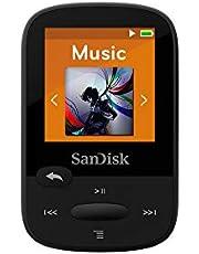 Sconti speciali su SanDisk Sansa Clip Sport Lettore MP3 8 GB, Nero e molto altro