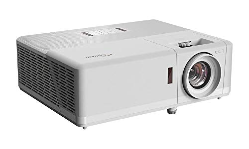 Optoma ZH403 – Projecteur DLP – laser – 3D – 4000 ANSI lumen – Full HD (1920 x 1080) – 16:9 – 1080p