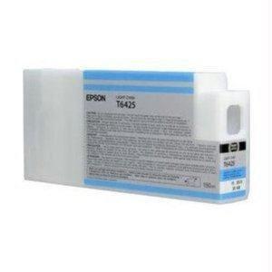 Epson Ultrachrome HDR Ink Cartridge For Stylus Pro 7900/9900: Light Cyan (150ml (9900 Light)