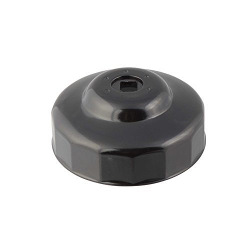 STEELMAN 06128 Oil Filter Cap Wrench 90mm x 15mm by Steelman