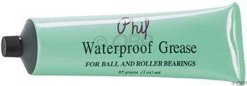 Phil Wood Tenacious Oil - PHIL WOOD Waterproof Grease
