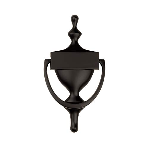 National Hardware N336-218 Door Knocker in Oil Rubbed Bronze, 7