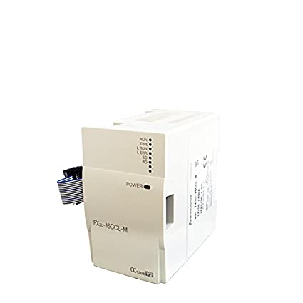 Amazon com: MITSUBISHI ELECTRIC FX3U-16CCL-M Intelligent