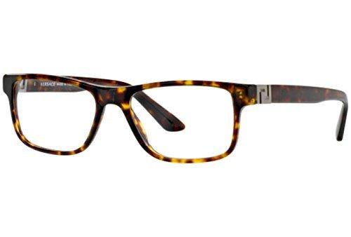 108 C55 Versace Montures VE3211 Optiques 1OOITqw