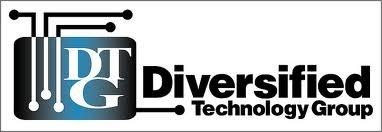Diversified Technology Group 4 Pair Rj45 I/O Poe Surge Module - Model#: dtk-mrjpoem