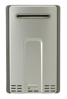 Rinnai RL94eN Natural Gas Tankless Water Heater, 9.4 Gallons Per Minute - Outdoor