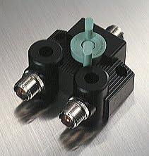 CX210A CX-210A CX210-A Original Diamond Heavy Duty Wideband Coax Switch 31xrOfNWj7L