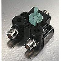 Diamond Original CX210A Heavy Duty Wideband Coax Switch