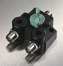 Amazoncom Diamond Original CX210A Heavy Duty Wideband Coax Switch