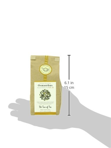The Tao of Tea Osmanthus Oolong, 8 Ounce Bag by The Tao of Tea (Image #3)