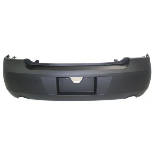 Go-Parts » Compatible 2006-2013 Chevrolet (Chevy) Impala Rear Bumper Cover (CAPA Certified) GM1100736C GM1100736C Replacement For Chevrolet Impala