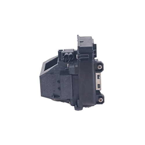 ELPLP68 Projector Replacement Lamp with Housing for Epson EH-TW6000 TW5800C TW8000 TW6100 by LAMTOP (Image #2)