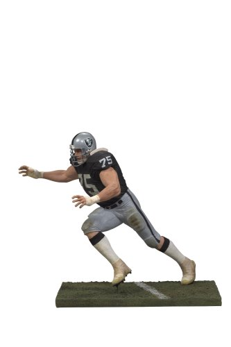 McFarlane Nfl Legends Series 4 - Howie Long (Legends Mcfarlane Nfl Series)