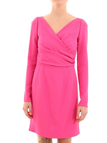 Dress Dolce Gabbana Pink - Dolce e Gabbana Women's F6d3otfurdvf0733 Pink Viscose Dress