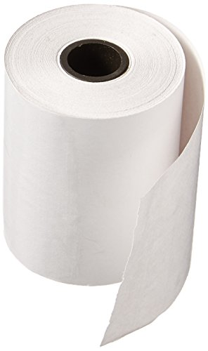 Verifone Thermal Paper for VX610, 6 Rolls