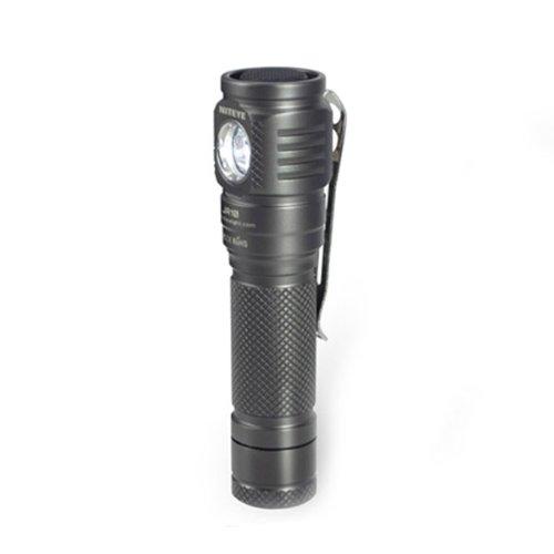 NITEYE JA10 CREE G2 3 Modes Side-Lighting MINI LED Flashlight 1*AA