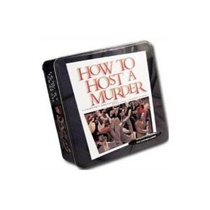 How to Host a Murder: The Chicago Caper by Worldwise Imports