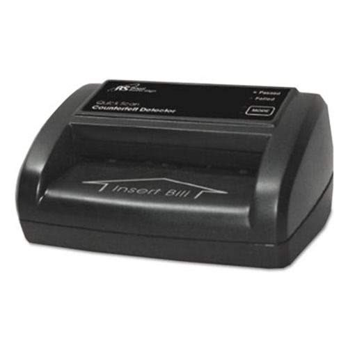 RSIRCD2120 - Portable Four-Way Counterfeit Detector