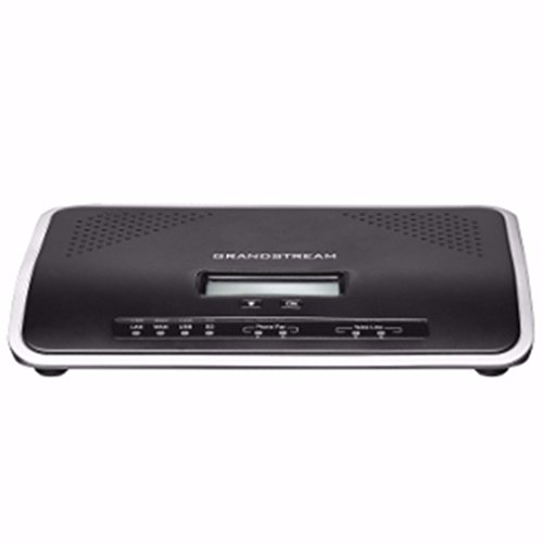 Pbx Asterisk Appliance (Grandstream UCM6202 IP PBX- 2 Port)