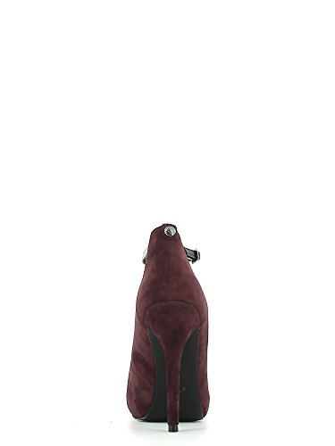 Guess Fl4mah Sue08 sandalias de mujer Bordeaux