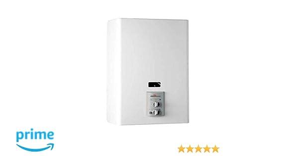 Calentador e-10 p butano 2204 cointra: Amazon.es: Bricolaje y herramientas