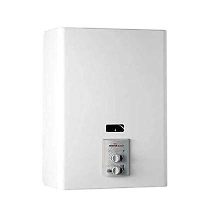 Calentador de agua cointra e 10 pb