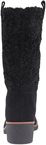 Tommy Hilfiger Womens Ynez Snow Boot Black 6eEc9G