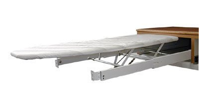 Ironing Board in a Drawer by Hafele America