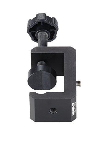 Novoflex Rack Focusing (Novoflex 62mm Universal Clamp Mount (UNIKLEM))