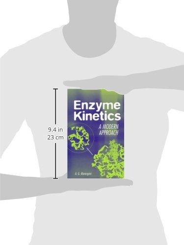 Enzyme Kinetics: A Modern Approach
