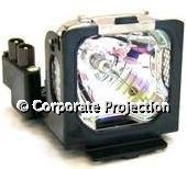 EIKI 610-300-7267 6103007267 LAMP IN HOUSING FOR PROJECTOR MODEL LC-XM4