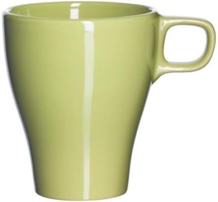 IKEA FÄRGRIK Tassen Kaffeetassen Becher Kaffeebecher