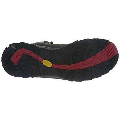 The North Face Men's Verbera Hiker GTX II High Rise Hiking Shoes, 12 UK 4