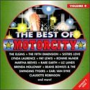 Best of Motorcity 9 by Various Artists