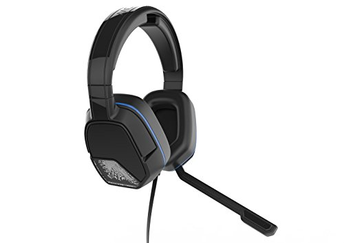 PDP LVL Wired Headsets – PlayStation 4
