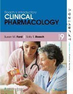 Read Online Roachs Introductory Clinical Pharmacology 9TH EDITION PDF